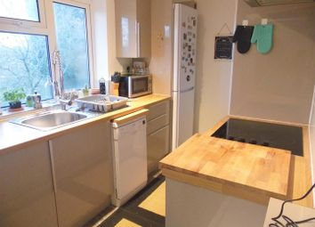 Thumbnail 3 bed flat for sale in Houghton Court, Priory Road, Hall Green, Birmingham