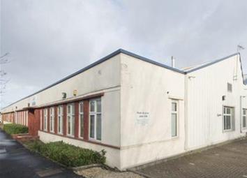 Thumbnail Industrial to let in 39/41 Montrose Avenue, Hillington Park, Glasgow