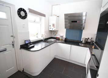 Thumbnail 2 bed flat for sale in Park View Road, Welling, Kent