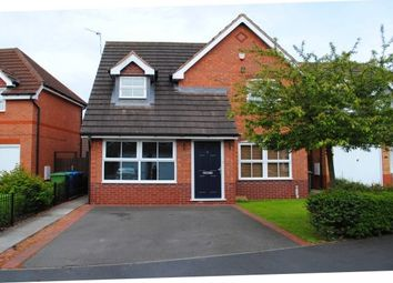 Thumbnail 4 bed property to rent in Mallard Way, Penkridge, Stafford