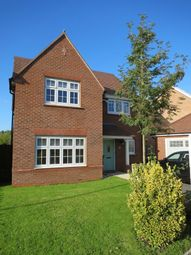 Thumbnail 4 bed detached house to rent in Sanderling Drive, Banks, Southport