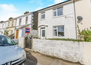 Thumbnail 2 bed end terrace house for sale in Camborne, Cornwall, United Kingdom