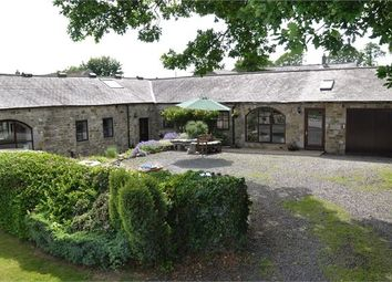 Thumbnail 5 bed barn conversion for sale in Beaufront Woodhead, Sandhoe, Hexham, Northumberland.