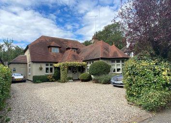 Thumbnail 5 bed detached house for sale in Harrow Drive, Hornchurch, Essex