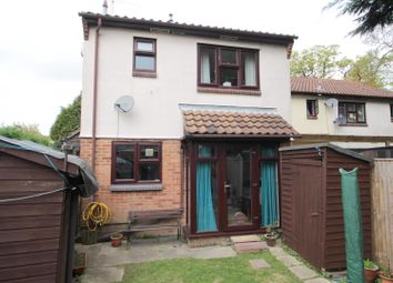 Thumbnail 1 bed property for sale in Dobson Road, Langley Green, Crawley