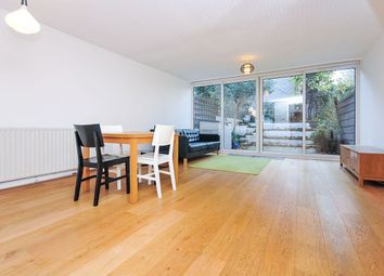 Thumbnail 3 bed terraced house for sale in Woodmere, London