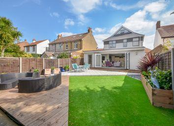 4 bed detached house for sale in Lendorber Avenue, Cosham, Portsmouth PO6