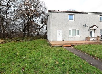 Thumbnail 2 bed terraced house to rent in Napier Square, Bellshill