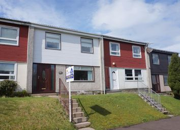 Thumbnail 3 bed terraced house to rent in Larch Drive, East Kilbride, Glasgow