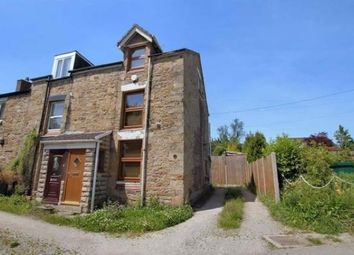Thumbnail 2 bed end terrace house for sale in 1 Mill Cottages, Mill Lane, Connah's Quay, Deeside, Clwyd