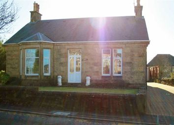 Thumbnail 4 bed detached house for sale in Duke Street, Denny, Stirlingshire