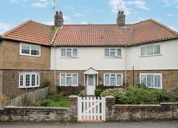 Thumbnail 3 bed terraced house for sale in Angola Road, Broadwater, Worthing