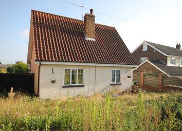 Thumbnail 3 bed detached bungalow for sale in Bridlington Street, Hunmanby