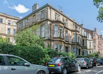 Thumbnail 2 bed flat for sale in Striven Gardens, North Kelvinside, Glasgow
