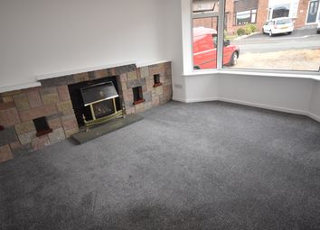 Thumbnail 2 bed semi-detached bungalow to rent in Beverley Crescent, Forsbrook, Stoke-On-Trent, Staffordshire
