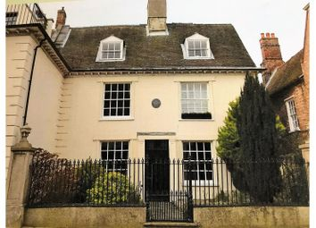 Thumbnail 1 bedroom flat for sale in Old School Court, King's Lynn