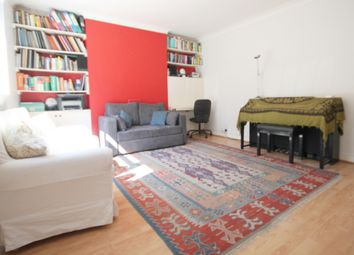 Thumbnail 1 bed flat to rent in Prince Of Wales Road, Chalk Farm