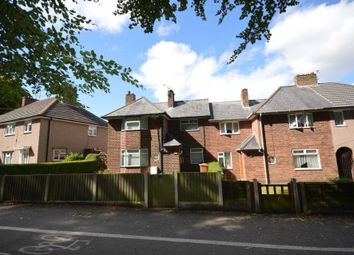 Thumbnail 3 bed end terrace house for sale in Stanton Road, Bebington, Wirral