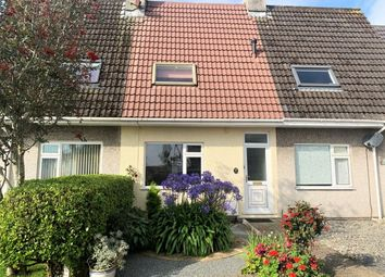Thumbnail 2 bed terraced house for sale in 21 Cronk Avenue, Birch Hill, Onchan