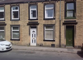 Thumbnail 3 bed terraced house for sale in Brook Street, Skipton