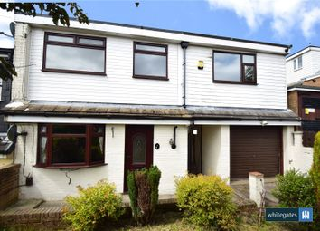 4 bed semi-detached house for sale in Longhouse Drive, Denholme, Bradford, West Yorkshire BD13