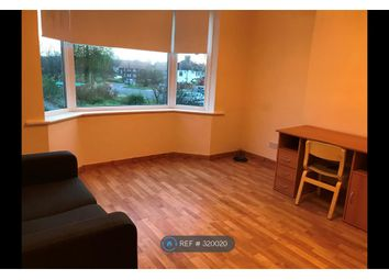 Thumbnail 1 bed flat to rent in Whitton Avenue West, Northolt