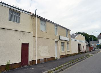Thumbnail Warehouse for sale in Monastery Road, Betavia Place, Neath