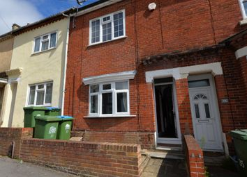 Clausentum Road, Southampton SO14. 3 bed terraced house