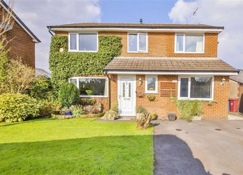 Thumbnail 4 bed detached house for sale in Union Street, Clitheroe