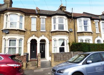 Thumbnail 2 bed flat for sale in Millais Road, Leytonstone