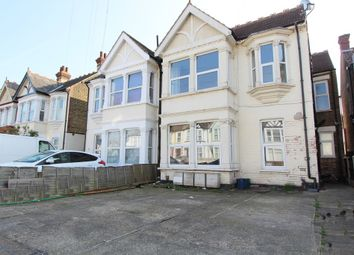 Thumbnail 3 bedroom maisonette for sale in Anerley Road, Westcliff-On-Sea