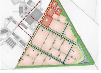 Thumbnail Land for sale in Plot C, Lancaster Way Business Park, Ely, Cambridgeshire