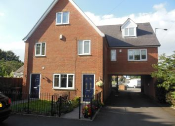1 bed flat to rent in Wellington Place, Willenhall WV13
