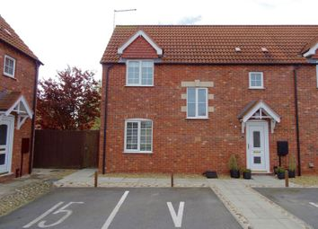 Thumbnail 3 bed semi-detached house for sale in Astor Place, Spalding