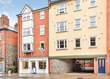 2 bed flat for sale in St. Andrews Street, Norwich, Norfolk NR2