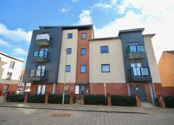 1 bed flat for sale in Tiller Road, Waterlooville PO7