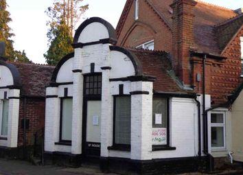 Thumbnail Office to let in Ewhurst Road, Cranleigh