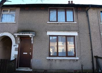 Thumbnail 2 bed terraced house to rent in Ryelands Road, Lancaster