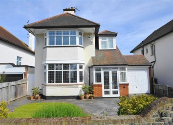Thumbnail 4 bedroom detached house for sale in Parkanaur Avenue, Southend-On-Sea