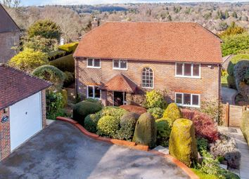 Hales Field, Haslemere, Surrey GU27. 4 bed detached house for sale