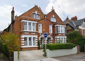 Thumbnail 5 bed property for sale in Birch Grove, London
