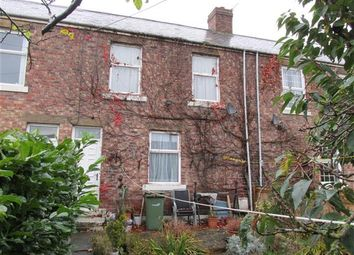 Thumbnail 2 bedroom link-detached house for sale in Poplar Street, Throckley, Newcastle Upon Tyne