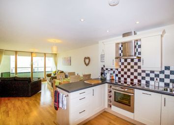 Thumbnail 1 bed flat for sale in Esplanade, Porthcawl