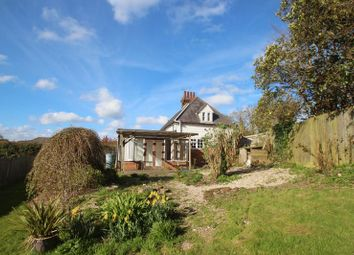 Thumbnail 2 bedroom semi-detached house for sale in London Road, Flimwell, Wadhurst