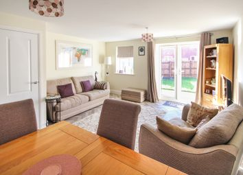 Thumbnail 3 bed semi-detached house for sale in Grange Road, Langley Country Park, Derby