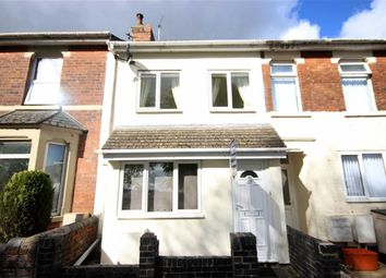 Thumbnail 3 bedroom property for sale in Savernake Street, Old Town, Swindon