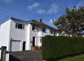 Thumbnail 4 bed semi-detached house for sale in St Helens Down, Hastings, East Sussex