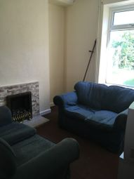 Thumbnail 2 bedroom terraced house to rent in Birchwood Avenue, Treforest