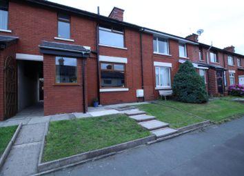 Thumbnail 3 bed terraced house for sale in Lisbon Drive, Darwen, Lancashire