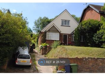 Thumbnail 4 bed bungalow to rent in Kingsmead Road, High Wycombe